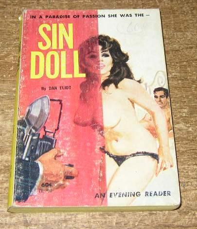 Eliot - Sin Doll