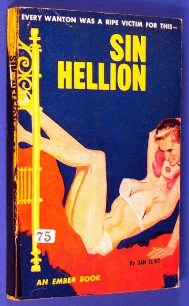 Elliott - Sin Hellion