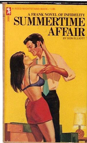 Elliott - Summertime Affair