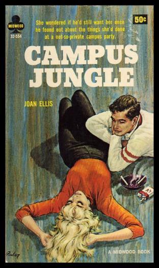 Ellis - Campus Jungle