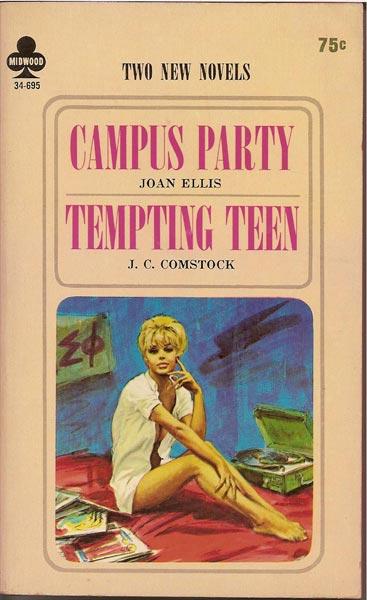 Ellis - Campus Party