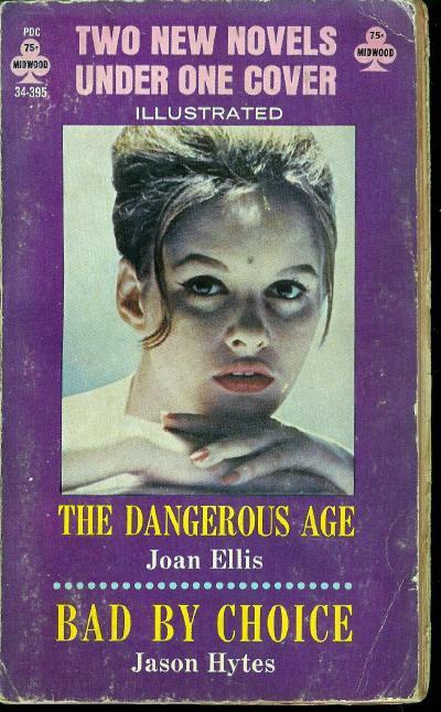 Ellis - Dangerous Age