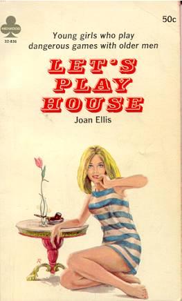 Ellis - Let's Play House