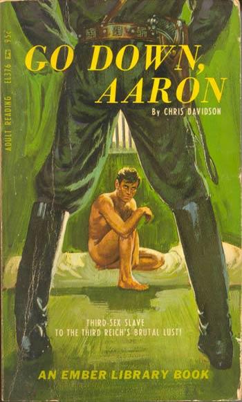 Go Down Aaron