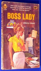 Grant - Boss Lady