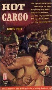 Hitt - Hot Cargo