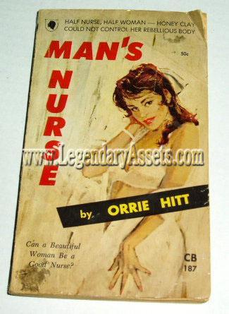 Hitt - Man's Nurse