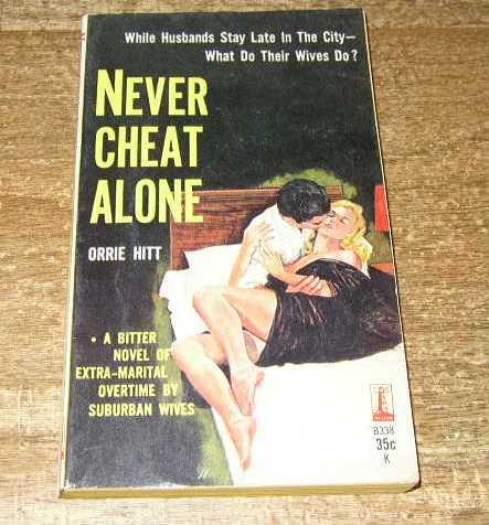 Hitt - never Cheat Alone