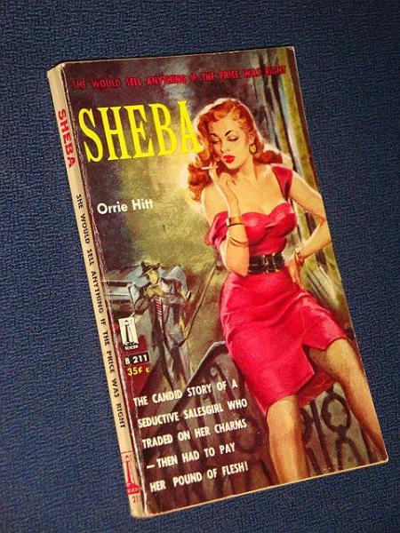 Hitt - Sheba
