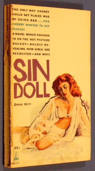 hitt - sin doll