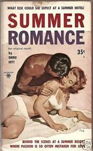 Hitt - Summer Romance