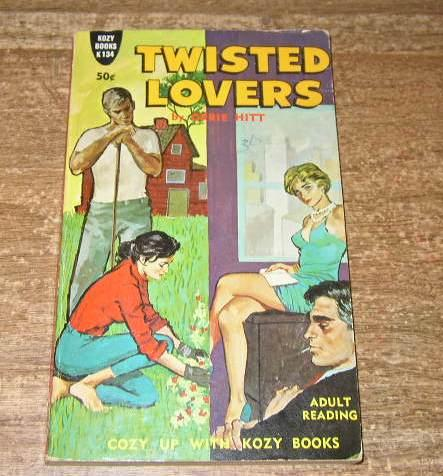Hitt - twisted Lovers