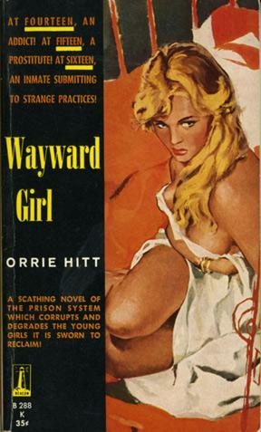Hitt - Wayward Girl