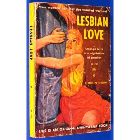 Lesbian Love - Longman