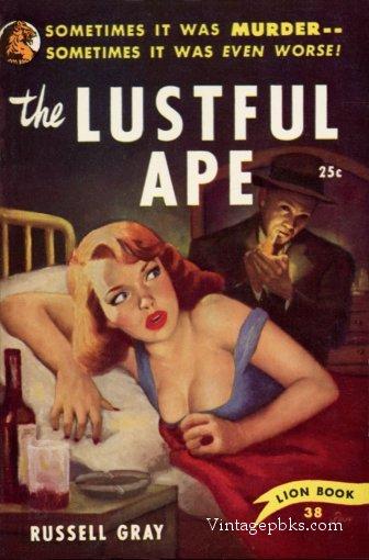 Lustful Ape
