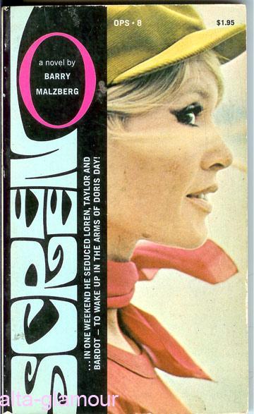 Malzberg - Screemn