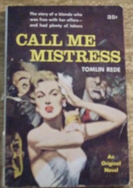 Midwood - Call Me Mistress