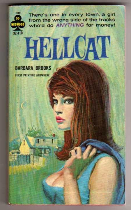 Midwood - hellcat