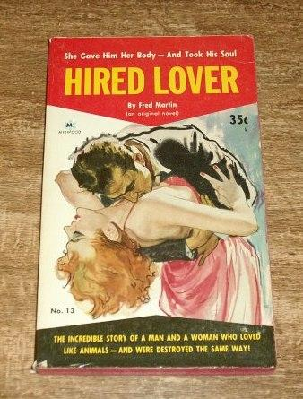 midwood - hired lover
