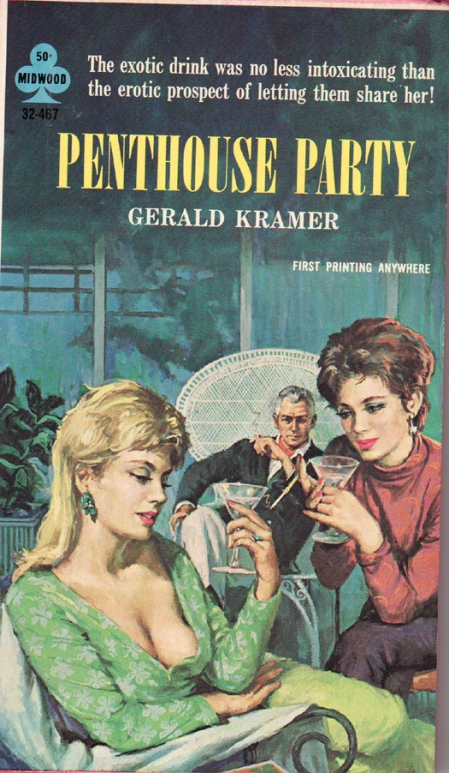 Midwood - Penthouse Party