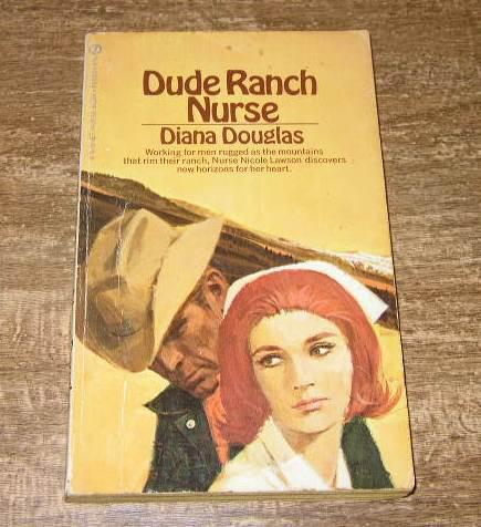nurse dude ranch