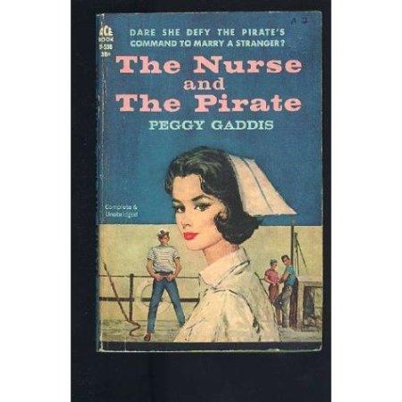 Nurse Pirate