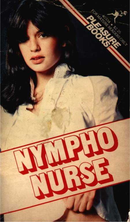 Nympho Nurse
