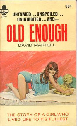 Rader - Old Enough