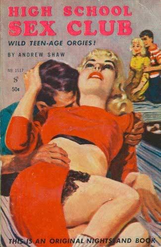 Shaw - High School Sex Club