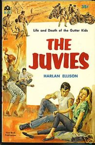 The Juvies Ellison