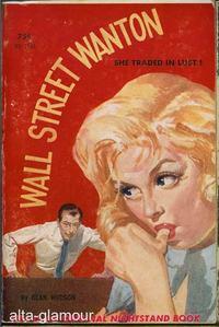 Wall Street Wanton