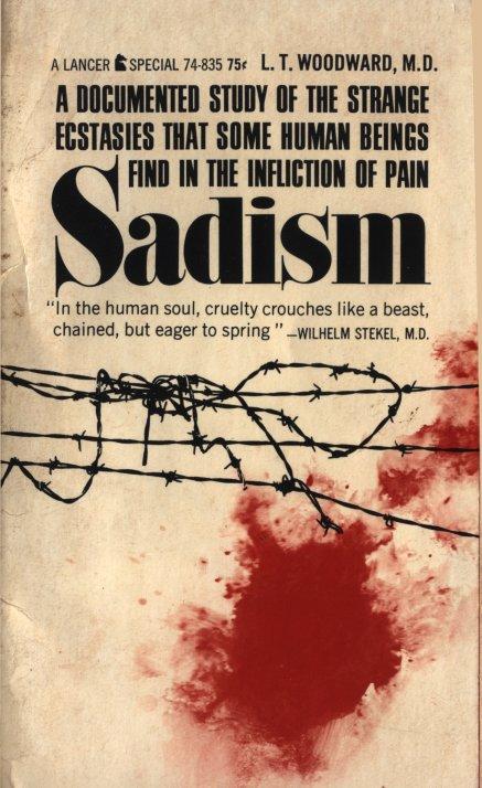 Woodward - Sadism