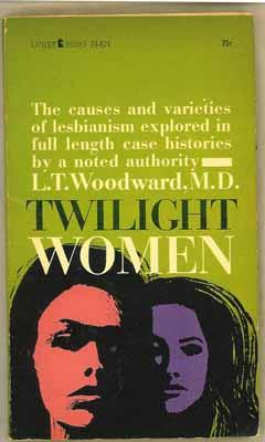 Woodward - twilight Women