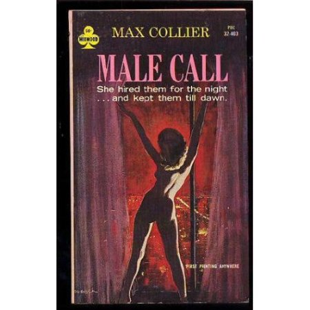 Collier - Male Call