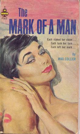 Collier - Mark of a Man