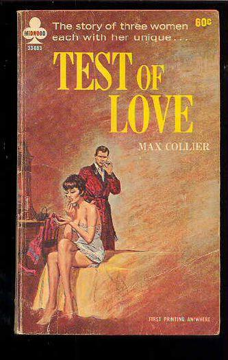 Collier - Test of Love