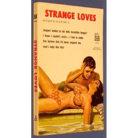 Goff - Strange Lovers