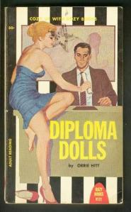 Hitt - Diploma Dolls