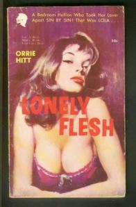 Hitt - Lonely Flesh