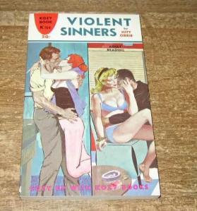 Hitt - Violent Sinners