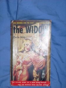 hitt - widow