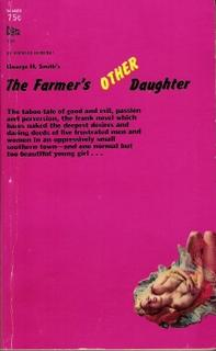 novel Books - Farmer's Other Daughter