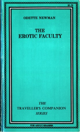 Olympia Press - Ertic Faculty