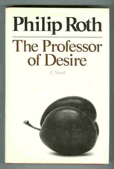 prof of desire