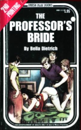 Prof's Bride