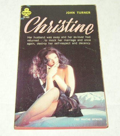 Turner - Christine