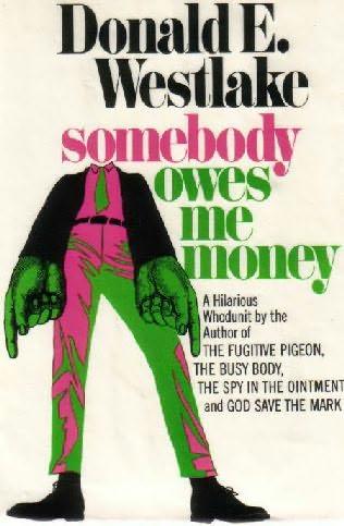 Westlake - Somebody Owes Me old