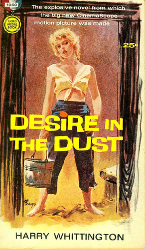 Whittington - Desire in the Dust
