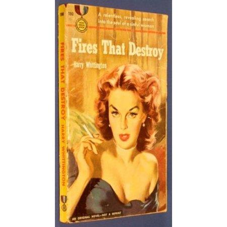 Whittington - Fires That Destroy