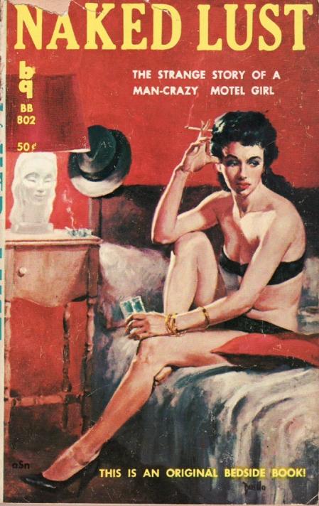 Whittington - Naked Lust